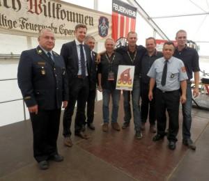 Team Berg ELM 2014 Sparneck