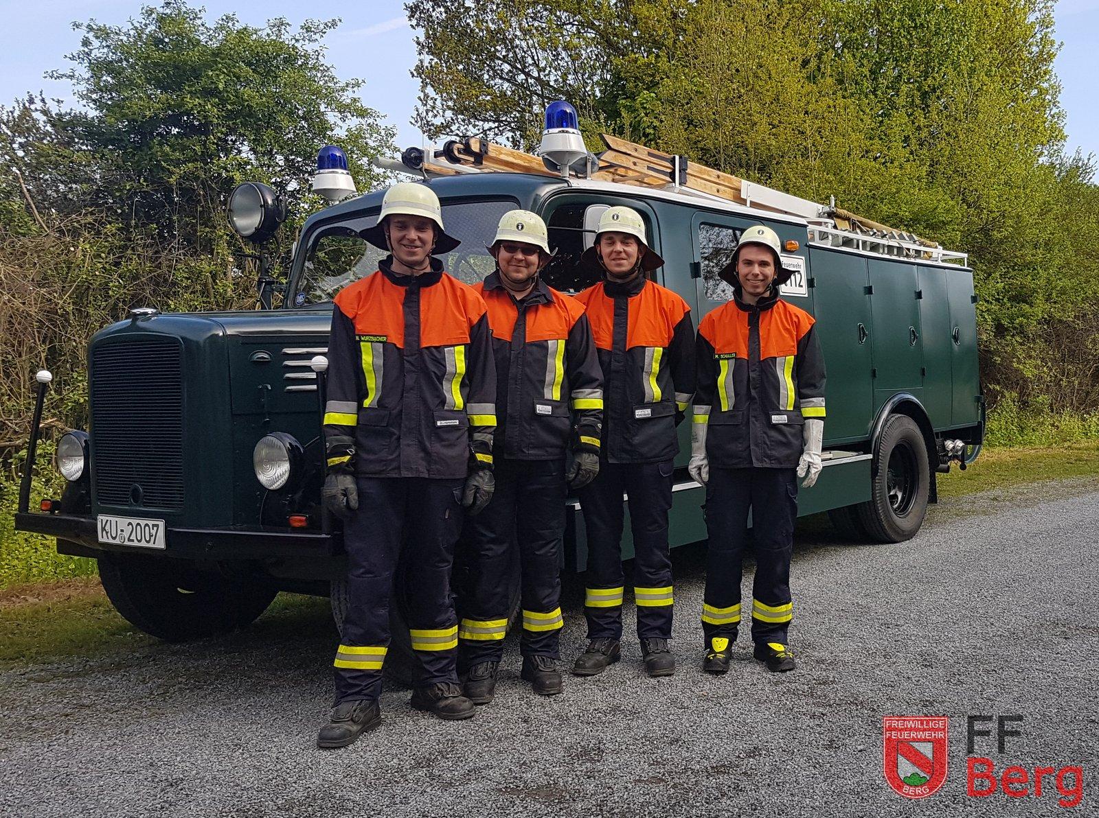 ELM_2017 FF Berg Marschgruppe