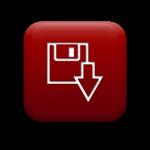 downloads big icon