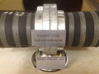 Kuppel-Cup