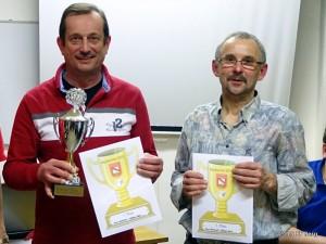 Die Sieger 2015